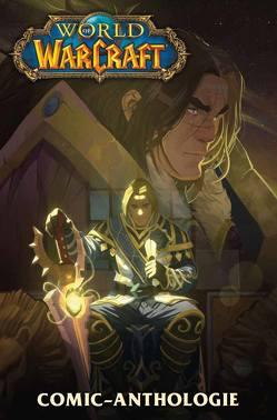 World of Warcraft: Anthologie