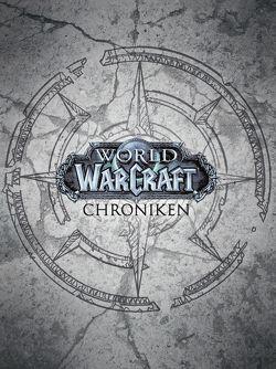 World of Warcraft: Chroniken Schuber 1 – 3 III von Blizzard Entertainment