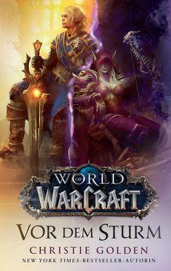 World of Warcraft: Ein neuer Roman von Kemp,  Paul
