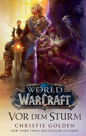 World of Warcraft: Ein neuer Roman von Kemp,  Paul