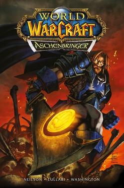 World of Warcraft – Graphic Novel von Lullabi,  Ludo, Neilson,  Mick, Washington,  Anthony