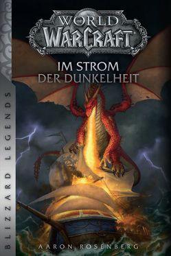 World of Warcraft: Im Strom der Dunkelheit von Rosenberg,  Aaron, Schnelle,  Mick