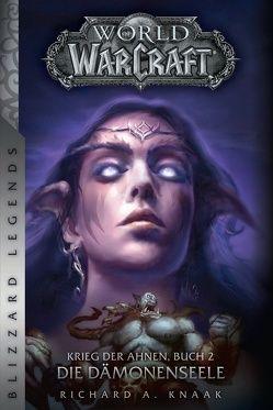 World of Warcraft: Krieg der Ahnen 2 von Knaak,  Richard A