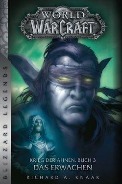 World of Warcraft: Krieg der Ahnen 3 von Knaak,  Richard A