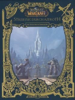 World of Warcraft: Streifzug durch Azeroth von Golden,  Christie