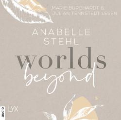 Worlds Beyond von Stehl,  Anabelle