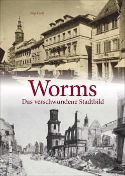 Worms von Koch,  Jörg