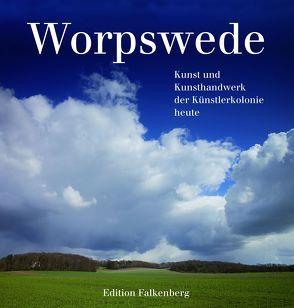 Worpswede von Falkenberg,  Linda