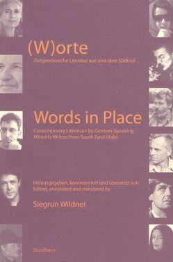 (W)orte von Wildner,  Siegrun