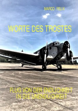 WORTE DES TROSTES von Montué,  Martin Rolf