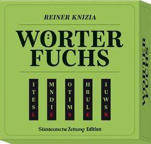 Wörter-Fuchs von Knizia,  Dr. Reiner