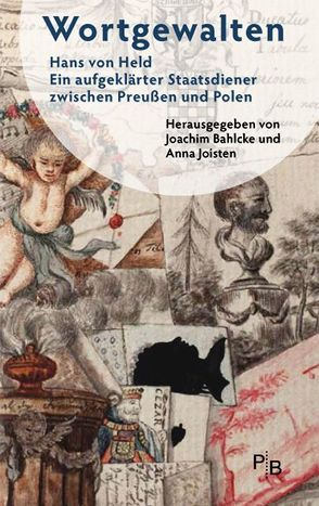 Wortgewalten von Bahlcke,  Joachim, Joisten,  Anna