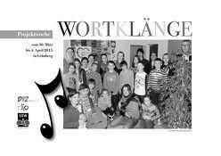 WORTKLÄNGE von Lotz,  Karina
