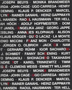 Wortlaut von Daniels,  Dieter, Dee,  D J, Hardey,  Claudia, Klophaus,  H, Mahlow,  Dietrich, Müller,  Markus, Rosenow,  Rainer, Schüppenhauer,  Christel, Vill,  A, Weiss,  Christina