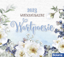 Wortpoesie 2023