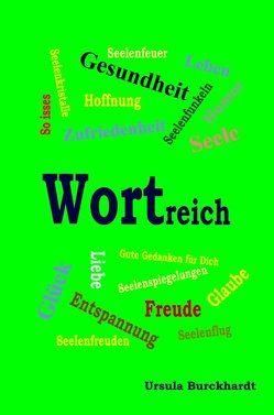 Wortreich von Burckhardt,  Ursula