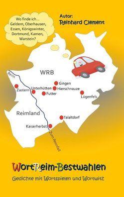 WortReim-Bestwahlen von Clement,  Reinhard