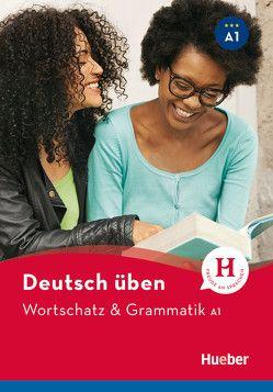 Wortschatz & Grammatik A1 von Billina,  Anneli, Brill,  Lilli Marlen, Techmer,  Marion
