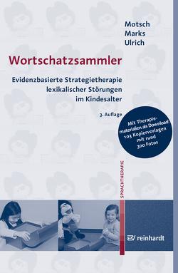 Wortschatzsammler von Marks,  Dana-Kristin, Motsch,  Hans-Joachim, Ulrich,  Tanja
