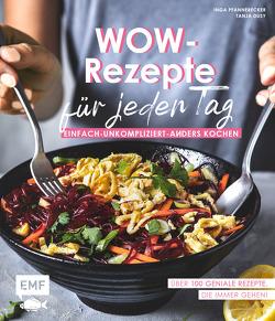Wow-Rezepte für jeden Tag von Dusy,  Tanja, Pfannebecker,  Inga