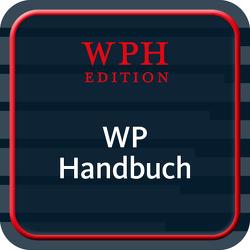 WP Handbuch online von IDW Verlag
