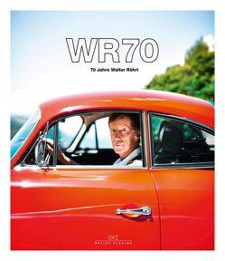 WR70 von Arweck,  Josef, Baaske,  Edwin