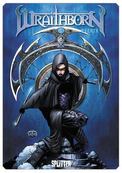 Wraithborn Redux von Benitez,  Joe, Chen,  Marcia