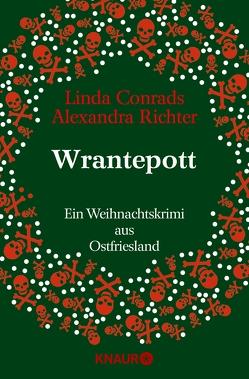 Wrantepott von Conrads,  Linda, Richter,  Alexandra