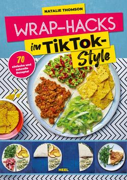 Wrap-Hacks im TikTok-Style von Thomason,  Natalie