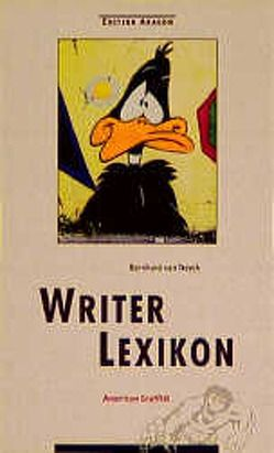 Writer Lexikon von Treeck,  Bernhard van