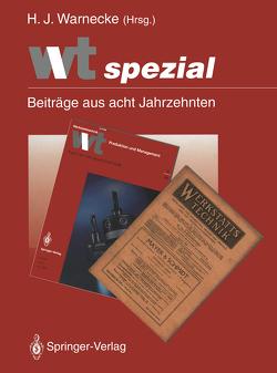 wt spezial von Klingauf,  S., Warnecke,  H.-J.