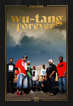 Wu-Tang Forever von Ries,  Eva, Uttermark,  Anette
