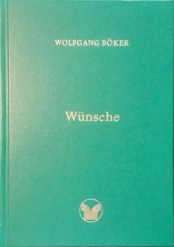 Wünsche von Böker,  Wolfgang