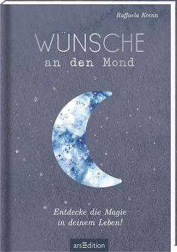 Wünsche an den Mond von Cosma,  Anna, Krenn,  Raffaela