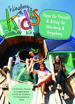 Würzburg für Kids & Co von Wosch,  Sigute