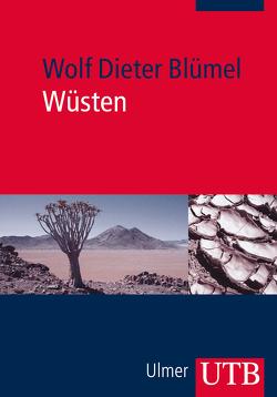 Wüsten von Blümel,  Wolf Dieter