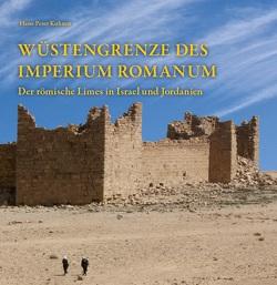 Wüstengrenze des Imperium Romanum von Kuhnen,  Hans-Peter