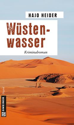 Wüstenwasser von Heider,  Hajo