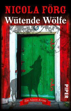 Wütende Wölfe von Förg,  Nicola