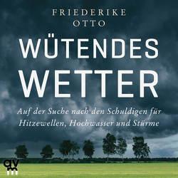Wütendes Wetter von Fehlauer,  Knud, Otto,  Friederike