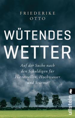 Wütendes Wetter von Otto,  Friederike