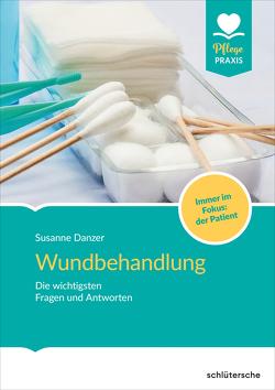Wundbehandlung von Danzer,  Susanne