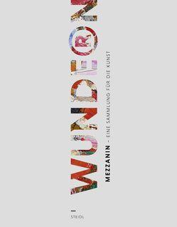 Wunde®n. Mezzanin – Eine Sammlung für die Kunst von Scotti,  Roland