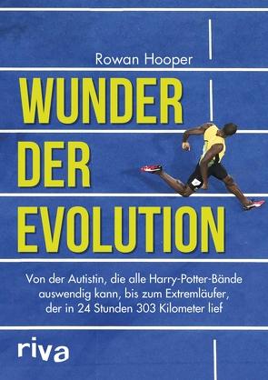 Wunder der Evolution von Hooper,  Rowan