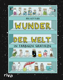 Wunder der Welt in farbigen Grafiken von Gottlieb,  Iris