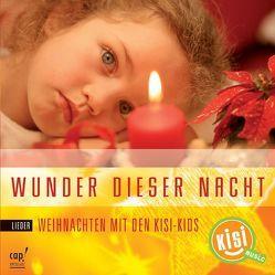 Wunder dieser Nacht (CD) von KISI-KIDS