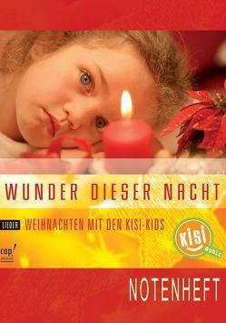Wunder dieser Nacht von Minichmayr,  Birgit