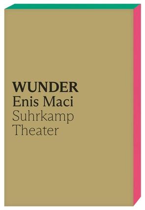 WUNDER von Maci,  Enis
