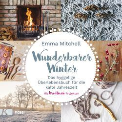 Wunderbarer Winter von Mitchell,  Emma, Spangler,  Bettina