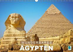 Wunderbares Ägypten (Wandkalender 2019 DIN A3 quer) von CALVENDO